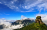 梵淨山景區-紅雲金頂
