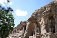 《世界文化遺產》龍門石窟