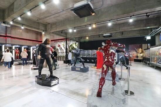 Figure Museum Jeju