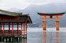 嚴島神社【海中大鳥居】