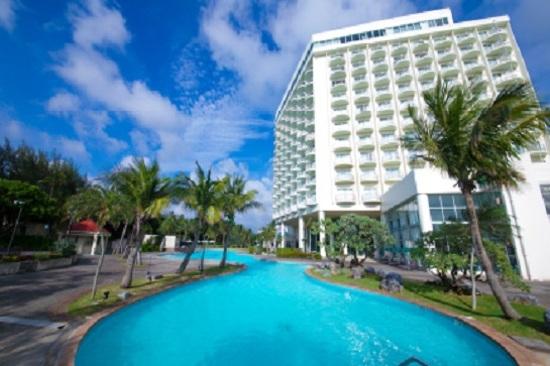 Laguna Garden沙灘度假酒店