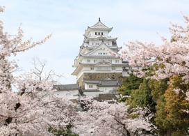 【世界遺產 ‧ 姬路城】大阪自由行套票5-31天