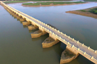 洛陽橋~現存年代最早的跨海梁式石橋