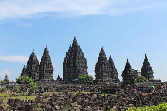 普蘭巴南神廟
