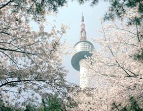 【預留機位】| 首爾自由行套票5天