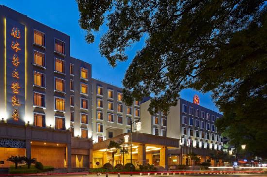 桂林喜來登酒店
