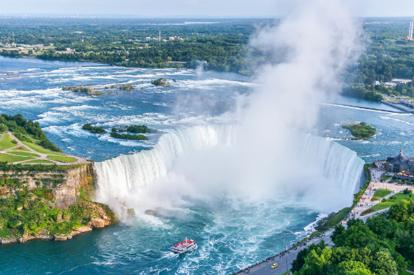 【稅項全包】加拿大【東、西岸】8天團溫哥華、維多利亞、蒙特利爾、渥太華、多倫多、尼亞加拉大瀑布