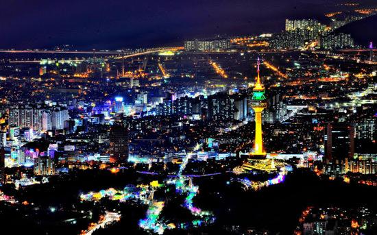 83 Tower觀景塔