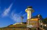艮絕串燈塔~巨型郵筒