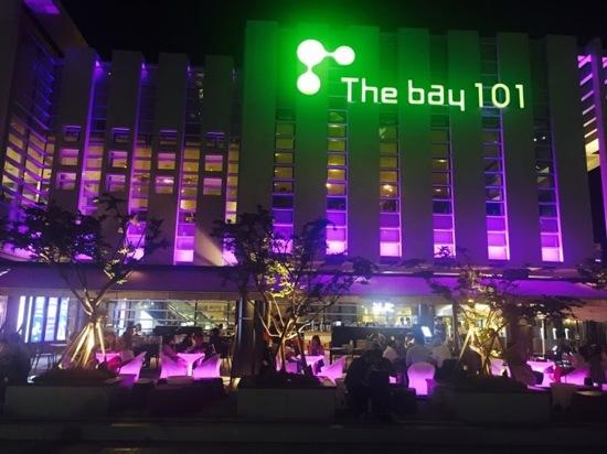 The Bay 101藝術廊