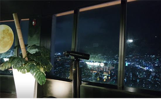 83Tower觀景塔