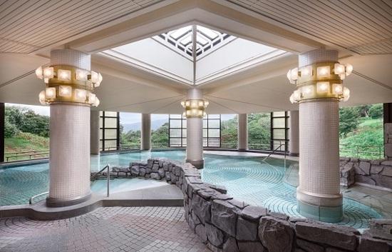 伊豆Marriott修善寺溫泉酒店