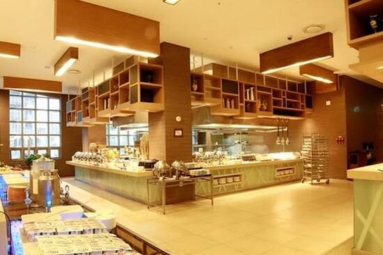 Alpensia Resort Pyeong Chang Holiday Inn Hotel