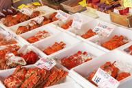 北海道美味大集合~中央市場