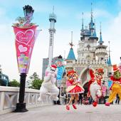 【LOTTE WORLD 樂天世界】首爾自由行套票5-31天