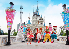 【LOTTE WORLD 樂天世界】首爾自由行套票3-14天