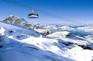 鐵力士雪山