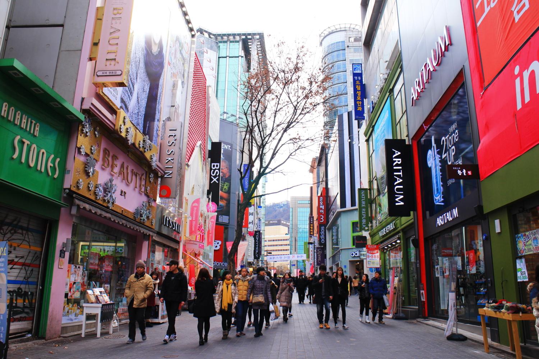 【預留機位】新年韓遊必選 | 大韓航空首爾自由行套票5天 (2月2日年廿八出發)