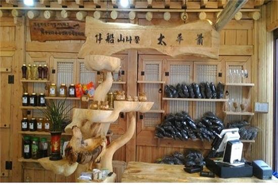 【木屋太平簫】傳統煎餅