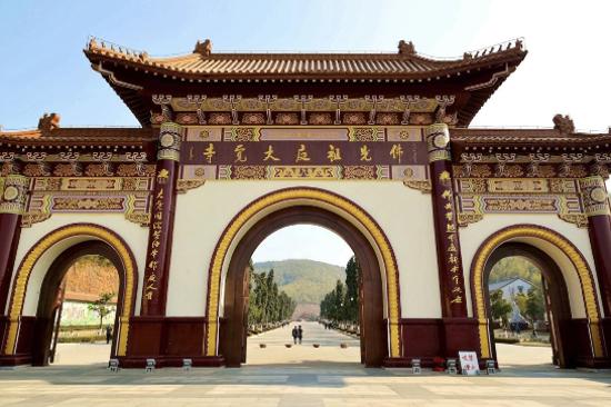 宜興大覺寺