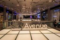 集吃、喝、玩、樂於一身~雲天大道 (Sky Avenue)
