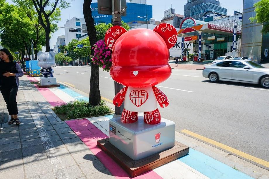 【2019驚喜延續】香港航空首爾自由行套票3-31天
