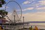 西雅圖大摩天輪