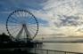 西雅圖大摩天輪2