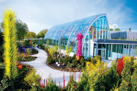 奇胡利玻璃藝術園4
