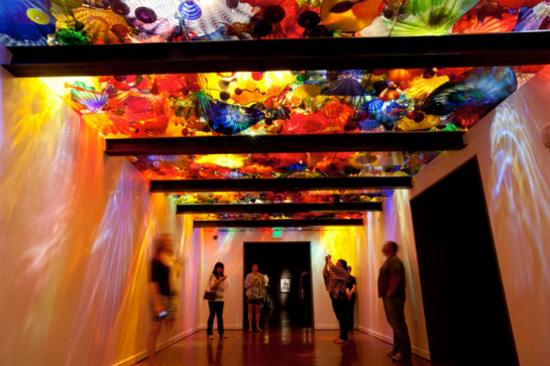 奇胡利玻璃藝術園5