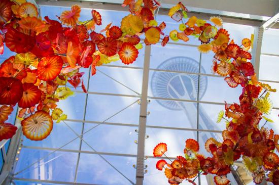 奇胡利玻璃藝術園3