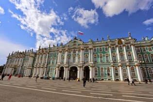 皇家加勒比國際遊輪~海洋旋律號 丹麥、瑞典、愛沙尼亞、俄羅斯、芬蘭 10天郵輪假期(RLERS10)
