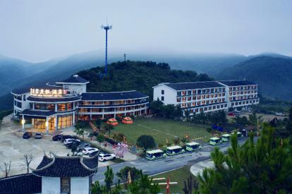 清涼寨度假酒店