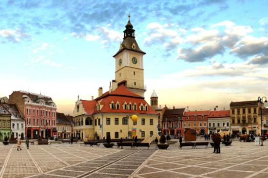 布拉索夫廣場