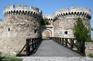 卡萊梅格丹城堡