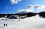 富士山滑雪場