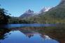 搖籃山 - 鴿湖