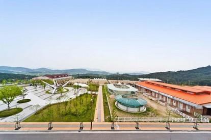 尚州國際馬術公園