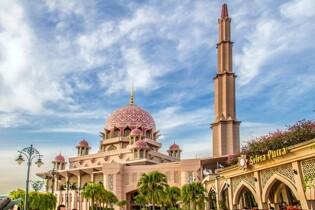 皇家加勒比國際遊輪~海洋量子號 新加坡、馬來西亞(吉隆坡、檳城)、泰國(布吉) 7天豪華郵輪假期(RASRQ07)