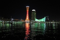 神戶Harbor Land漁人碼頭