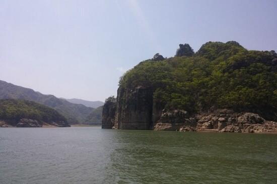 丹陽八景遊船體驗