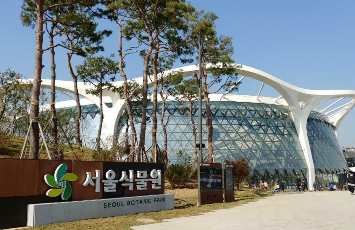 【DMZ非武裝地帶+首爾植物公園】首爾新IG熱門打卡地點 | 首爾自由行套票3-31天