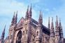 米蘭多奧莫大教堂