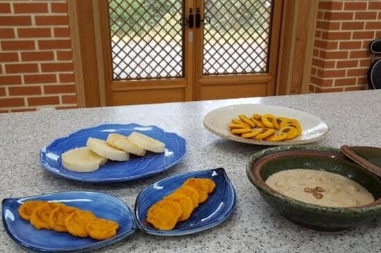韓國傳統料理DIY