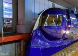【大阪南海電鐵】大阪自由行套票5-31天