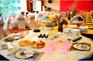 三峽工程大酒店包場享用自助午餐