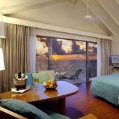【推薦酒店】Centara Ras Fushi Resort & Spa Maldives | 香港航空馬爾代夫自由行套票4-31天 | 包來回快艇接送