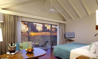 【港航又有Mega Sales啦】全包式度假村Centara Ras Fushi Resort & Spa Maldives | 香港航空馬爾代夫自由行套票4-31天 | 包來回快艇接送