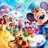 【東京迪士尼樂園】東京自由行套票5-31天