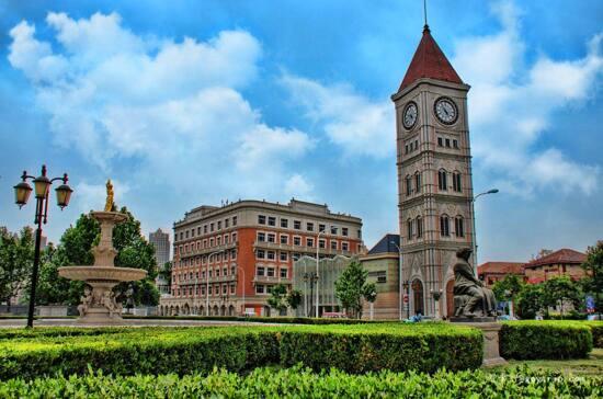 義大利風情街